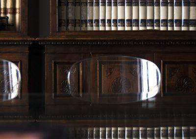 libreria-sedia-notaio curatola-ferrara